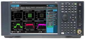 Keysight MXA Revision-B Signal Analyzer / Spectrum Analyzer Review