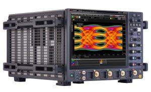 Keysight Keysight UXR 110GHz BW, 256GS/s, 10-bit, 4-Channel