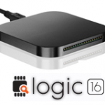 Logic16 from Saelae